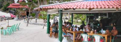 Barcelona Resort Ko Pha Ngan Thailand